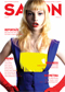 SALON HAIR MAGAZINE N.142